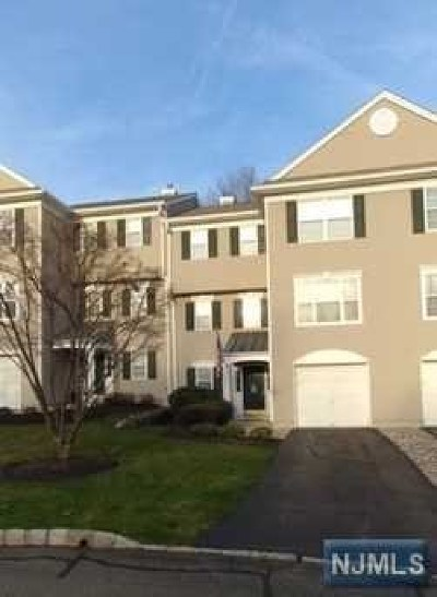 Passaic County Condo/Townhouse For Sale: 11 Micheline Court