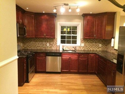 Harrison NJ Rental For Rent: $1,900
