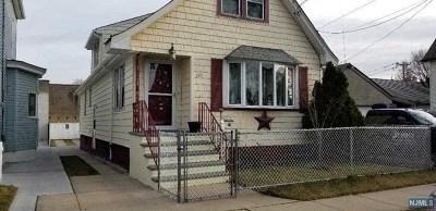 Hudson County Single Family Home For Sale: 688 Devon Street