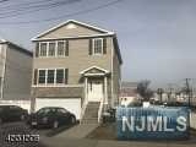Passaic County Multi Family 2-4 For Sale: 133-135 4th Avenue