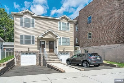Bergen County Single Family Home For Sale: 77 Westminster Place