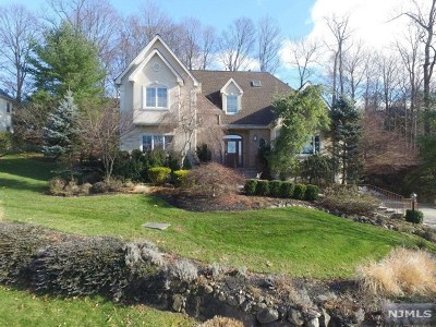 Mahwah NJ Condo/Townhouse For Sale: $875,000