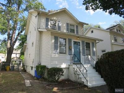 Teaneck Single Family Home For Sale: 173 Oak Street