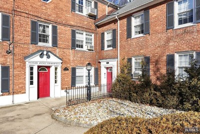 Teaneck Condo/Townhouse For Sale: 670-674 Palisade Avenue #1a