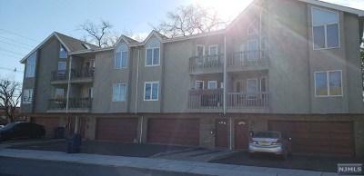 Hackensack Multi Family 2-4 For Sale: 157 Johnson Avenue