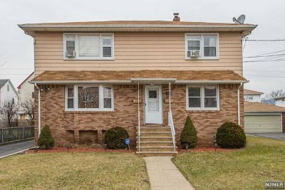 Clifton Multi Family 2-4 For Sale: 86 Arlington Avenue