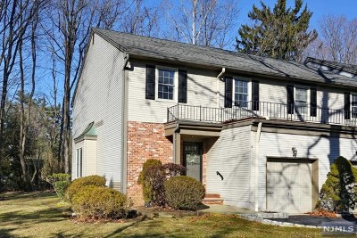 Allendale Condo/Townhouse For Sale: 6 Allison Court