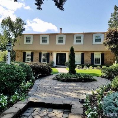 Ridgewood Single Family Home For Sale: 250 Hempstead Road