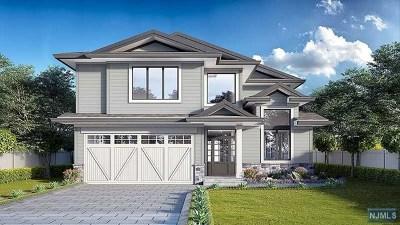 Tenafly Single Family Home For Sale: 11 Jewett Avenue