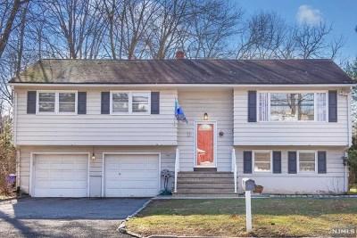 Little Falls Single Family Home For Sale: 12 Francisco Avenue