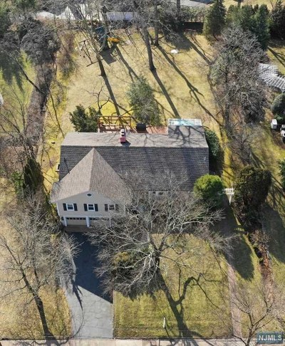 Ridgewood Single Family Home For Sale: 212 McKinley Place