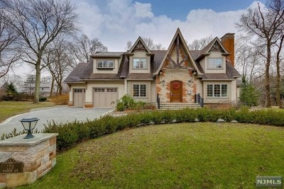 Wyckoff Single Family Home For Sale: 129 Wyckoff Avenue