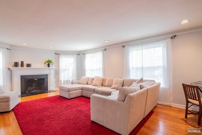Tenafly Single Family Home For Sale: 141 Windsor Road