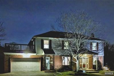 Fair Lawn Single Family Home For Sale: 9-08 Bellair Avenue