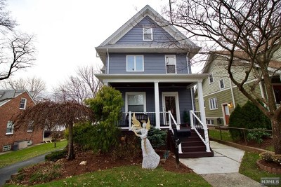 Clifton Single Family Home For Sale: 20 Twain Place