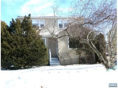 Passaic County Multi Family 2-4 For Sale: 41 Hutchinson Avenue