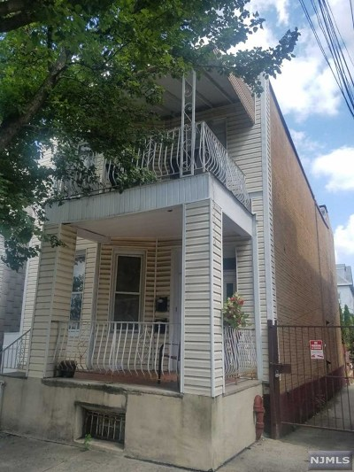 North Bergen Multi Family 2-4 For Sale: 140 74th Street