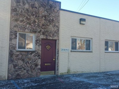 New Milford Commercial For Sale: 1033 River Road