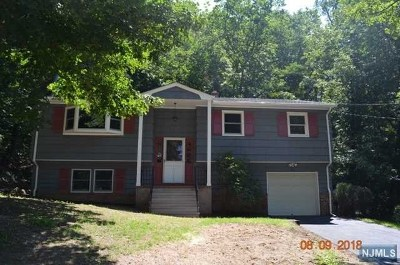 Ringwood Single Family Home For Sale: 30 Aspen Road