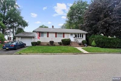 Dumont Single Family Home For Sale: 50 Omaha Street