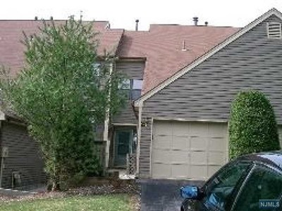 West Milford Condo/Townhouse For Sale: 15 Concord Road #G