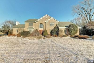 Montville Township Single Family Home For Sale: 2 Melissa Court