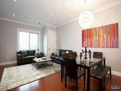 Tenafly Condo/Townhouse For Sale: 1309 The Plaza