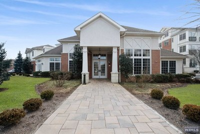 Tenafly Condo/Townhouse For Sale: 2101 The Plaza