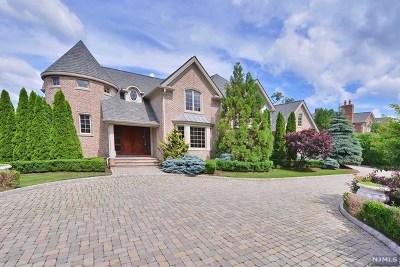 Cresskill Single Family Home For Sale: 97 Truman Drive