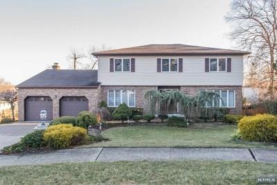 Wayne Single Family Home For Sale: 3 Van Allen Court