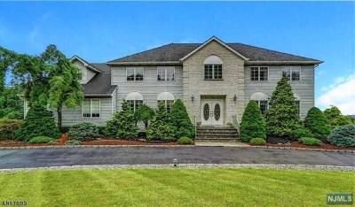 Montville Township Single Family Home For Sale: 33 Sylvan Drive