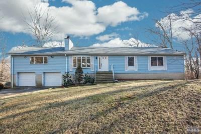 Ringwood Single Family Home For Sale: 30 Smokey Ridge Road