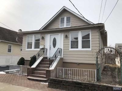 Hackensack Multi Family 2-4 For Sale: 395 Taylor Avenue