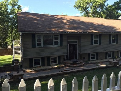 Morris County Single Family Home For Sale: 120 Pocohontas Path