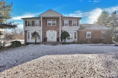 Wayne Single Family Home For Sale: 160 Jackson Avenue