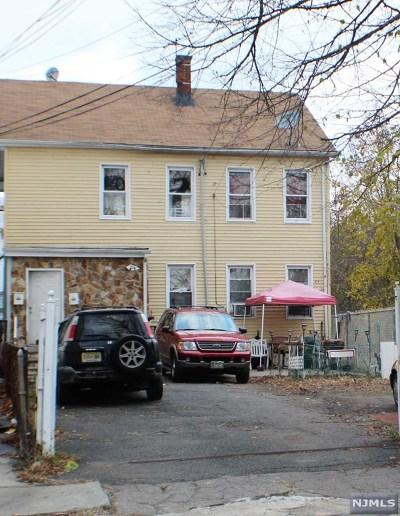 Paterson Multi Family 2-4 For Sale: 171-173 Putnam Street