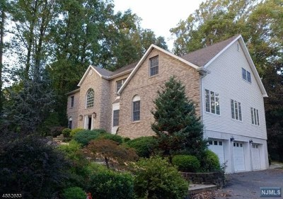 Boonton Town Single Family Home For Sale: 497 Morris Avenue