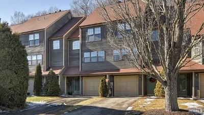 West Milford Condo/Townhouse For Sale: 38 Lexington Lane