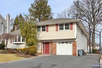 Oradell Single Family Home For Sale: 632 Cooper Avenue