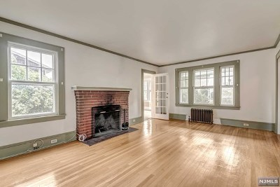 Ramsey Single Family Home For Sale: 74 Maple Street