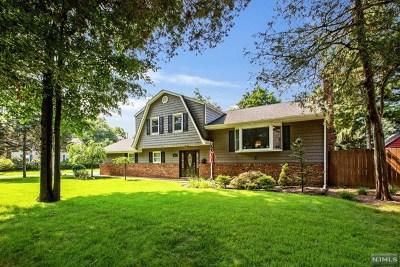 Hillsdale Single Family Home For Sale: 61 Washington Avenue