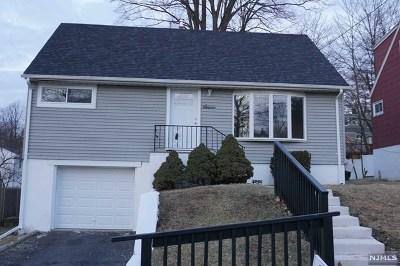 Essex County Single Family Home For Sale: 7 Marshall Street