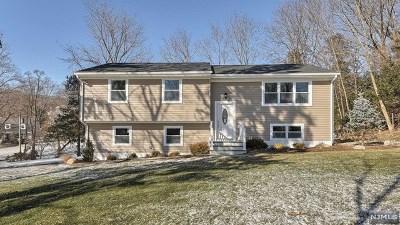 Montville Township Single Family Home For Sale: 104 Jacksonville Road