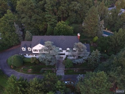 Tenafly Single Family Home For Sale: 1 Farview Road