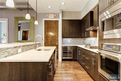 Hudson County Condo/Townhouse For Sale: 1404 Grand Street #*3a