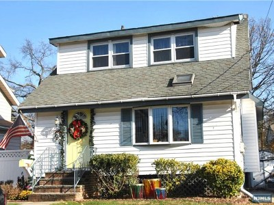Bergenfield Multi Family 2-4 For Sale: 49 Haring Street