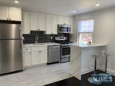 Rutherford Condo/Townhouse For Sale: 84 Clark Court