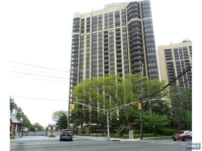Rental For Rent: 900 Palisade Avenue #15c