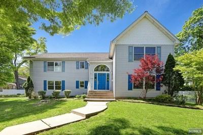 River Edge Single Family Home For Sale: 719 Williams Avenue