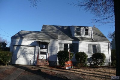 Dumont Single Family Home For Sale: 99 Romano Drive